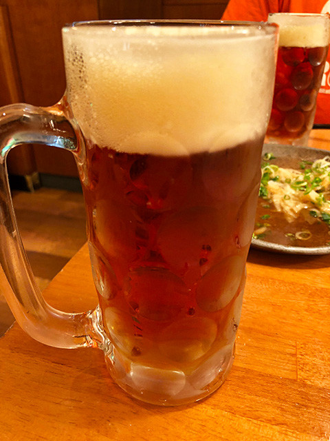 Beer Brown