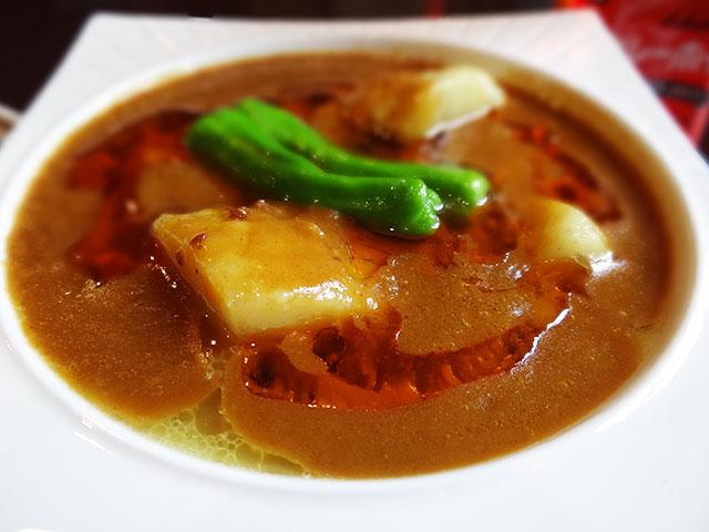 Rusutsu Plateau Pork Curry