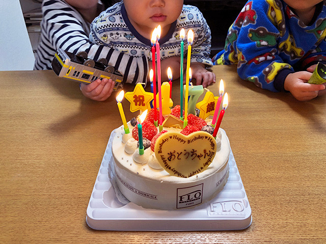 47th Birthday