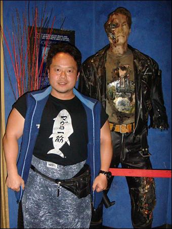 With Terminator