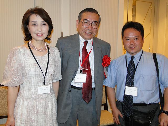 Prof. Fukuzumi