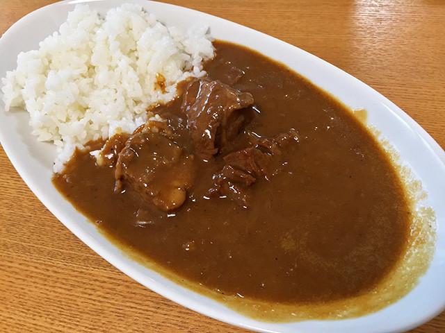 UMAGEN Beef Curry