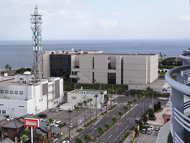 Kagoshima Citizens' Culture Hall