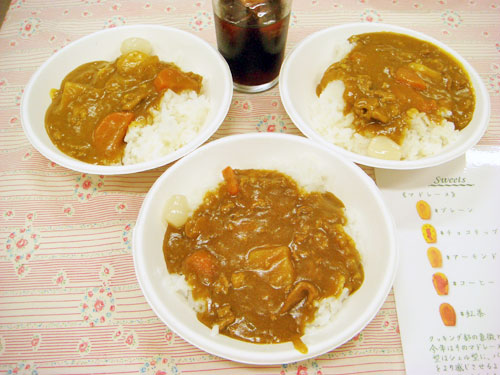 Kan-Ichi Curry