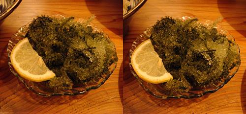 Green Caviar 3D