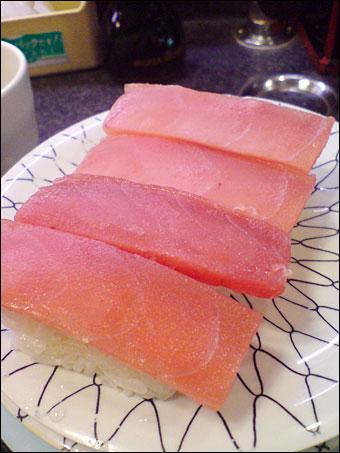 Tuna Sherbet