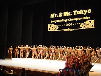 東京男子ピックアップ