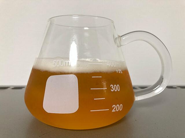 Erlenmeyer Flask-Shaped Mug