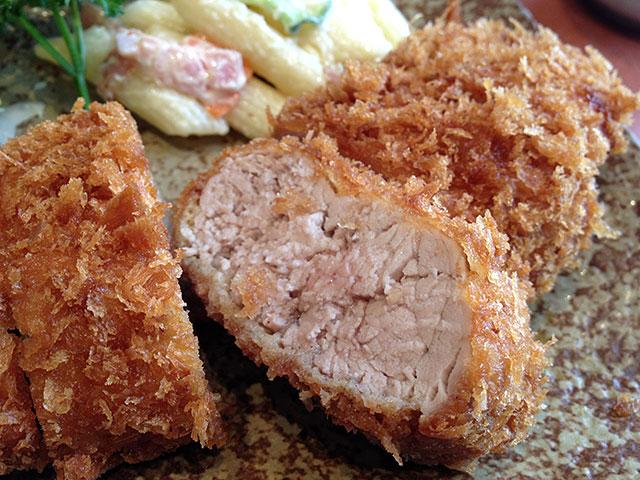 Pork Fillet Cutlet