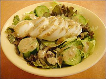 タマゴサラダ