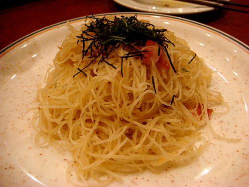 Potato Noodle