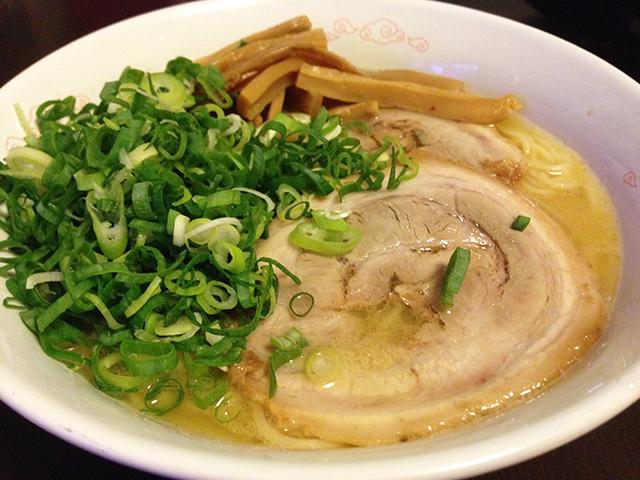 Tenkaippin Ramen Noodles
