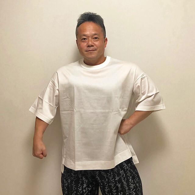 Superior Pima Cotton Oversize T-Shirts