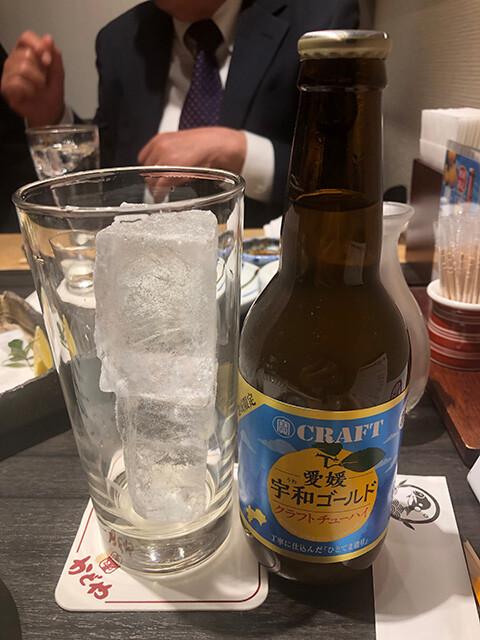 Uwajima Gold