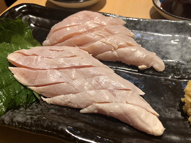 Seared Chicken Breast Strips