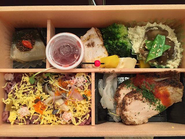 Anti-Aging Lunch Box