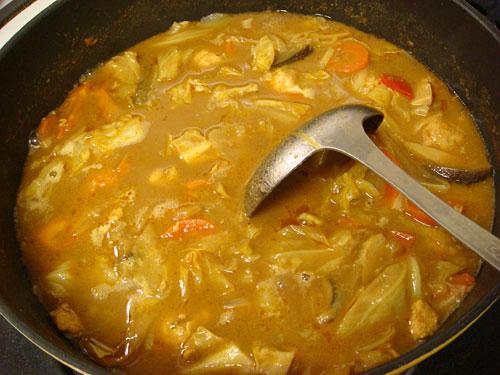 CoCoICHI Curry Pot