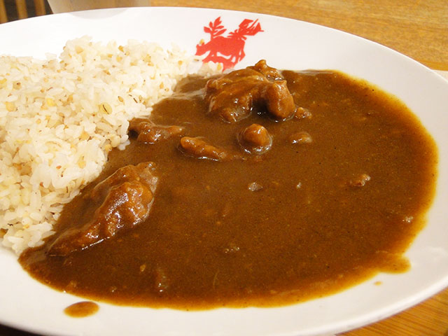 Tokyo Curry