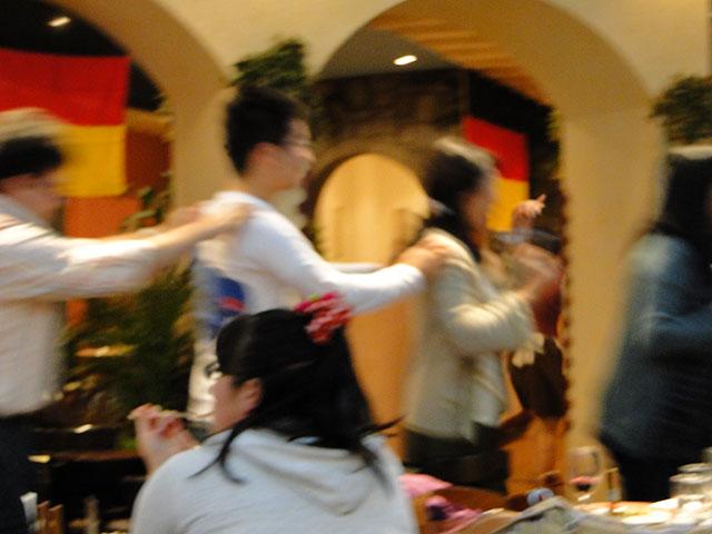 Dancing Dr. Kawazzy