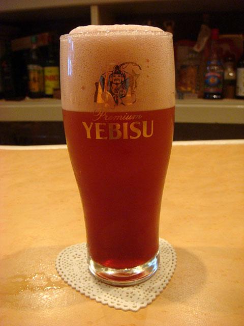 Cassis Beer