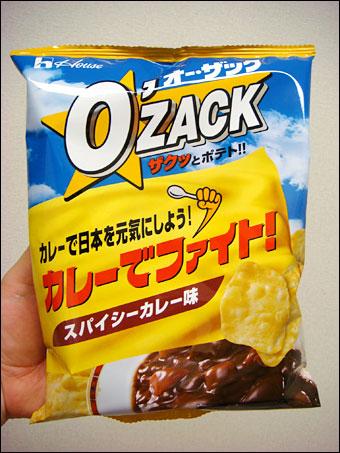 O'ZACK