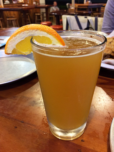 Draft Blue Moon