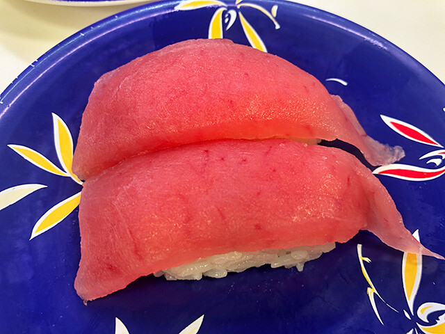 Big Bigeye Tuna