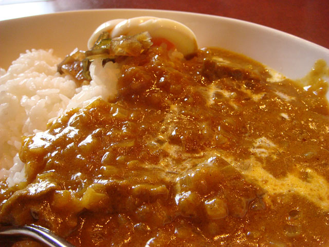 Beef Onion Curry