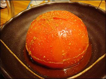 Wasabi Tomato