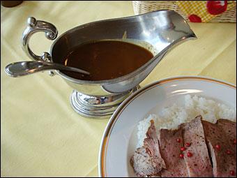 Roast Beef Curry