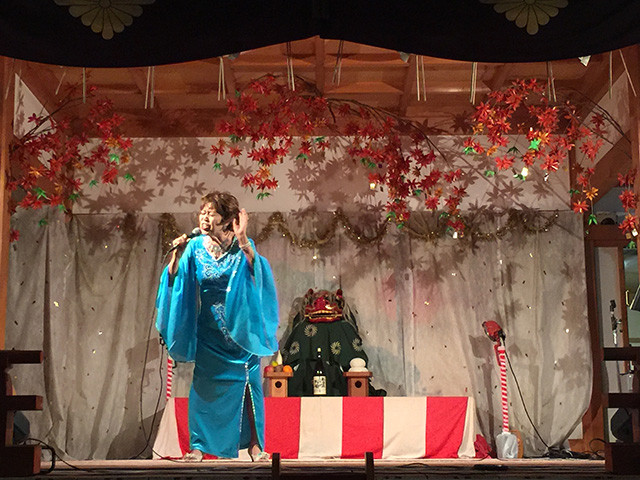 Ms. Yoshiko Hagiwara