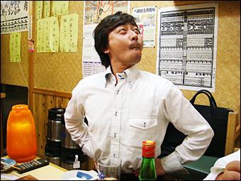 Mr. Hiro Hiro