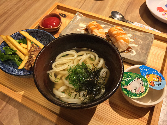 Udon Set for Kids