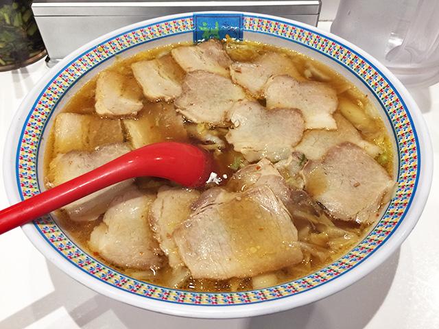 Roast Pork Ramen