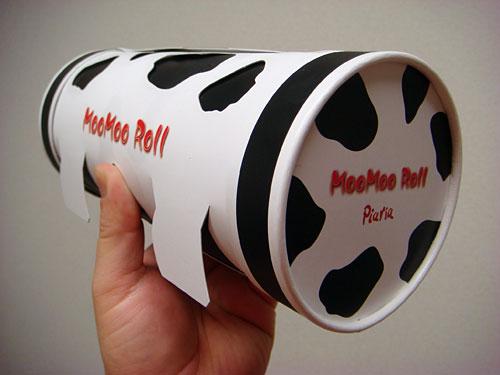 Moo Moo Roll