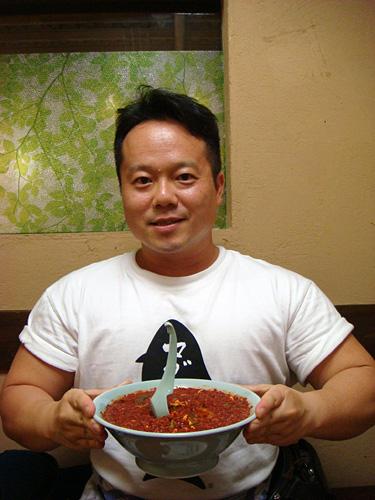 Hot Noodle Level Super 50