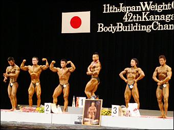 Men 85 kg Category