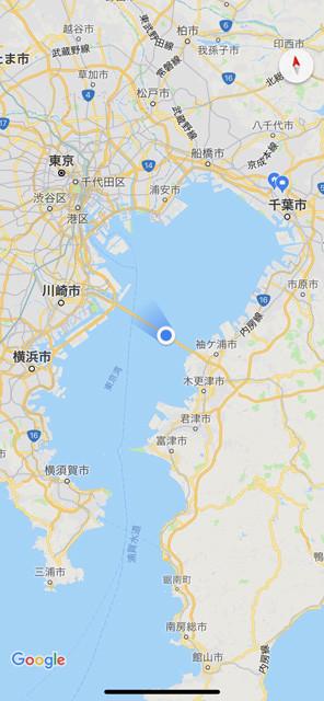 Tokyo Wan Aqua-Line