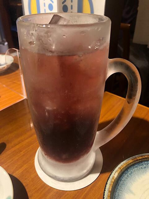Kyoho Grape Sour