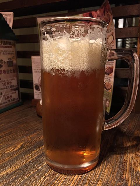 Donkey Organic Beer