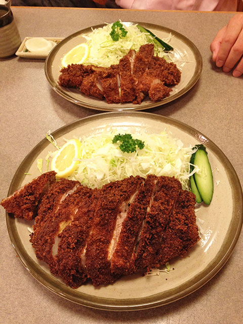 Berkshire Pork Cutlet