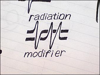 RadModロゴ