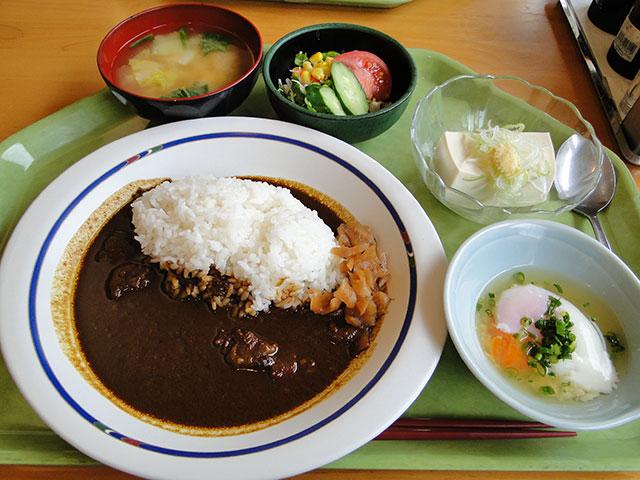 Spicy Cashmir-Curry