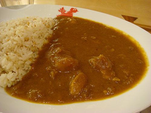 Miyazaki Pork Curry