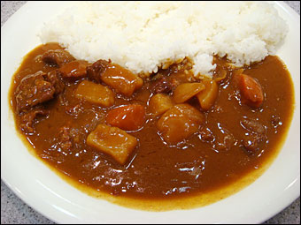 Time Curry