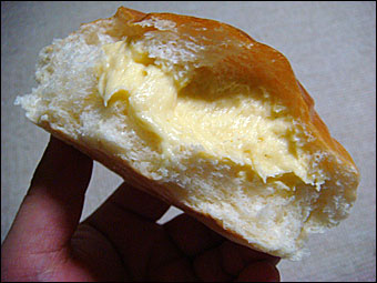 Cream Bread