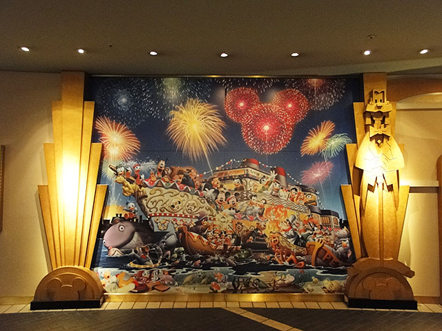 Disney Store at IKSPIARI