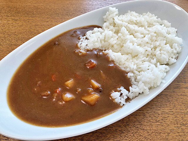 Hot Beef Curry
