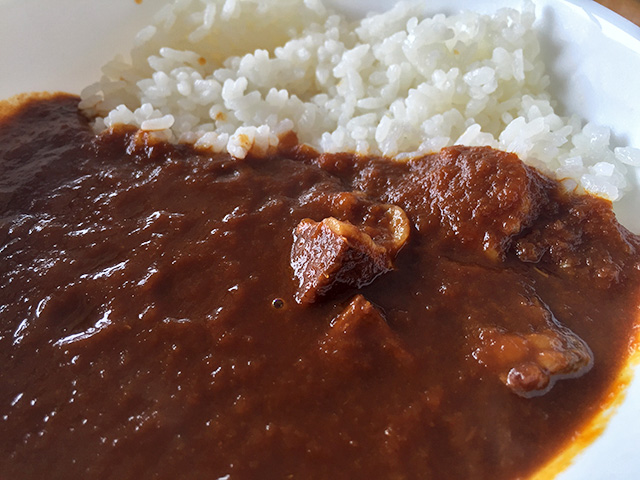 Ethiopia Beef Curry