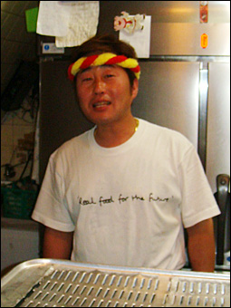 Mr. Kobayashi